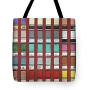 50 Shades - Some Are Grey Tote Bag