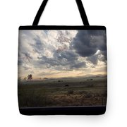 Ghost Riders In The Sky - 500050  Tote Bag