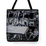 502 Tote Bag