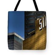 511 Tote Bag