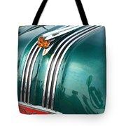 52 Pontiac Tote Bag