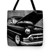 '53 Chevy Tote Bag