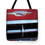 53' Chey Grill Tote Bag