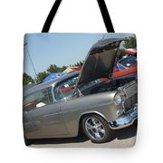 55 Bel Air-8206 Tote Bag