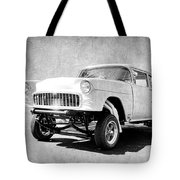 55 Gasser Art Tote Bag