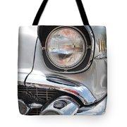 57 Bel Air Bugeye Tote Bag