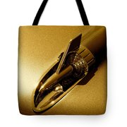 57 Chevrolet Bel Air Tote Bag
