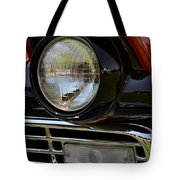 57 Ford Tote Bag