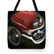 58 Chevy Tote Bag