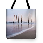 59th Street Tote Bag