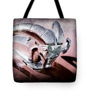 1952 Dodge Ram Hood Ornament Tote Bag