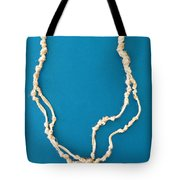 Aphrodite Urania Necklace Tote Bag