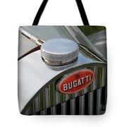 Bugatti Type 57 Tote Bag