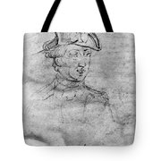 Charles Lee (1731-1782) Tote Bag