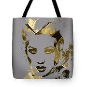 Christina Aguilera Collection Tote Bag