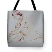 Figure  Study Tote Bag