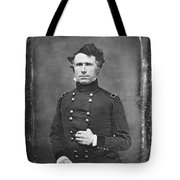 Franklin Pierce Tote Bag