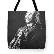 Jimmy Buffet 1975 Tote Bag