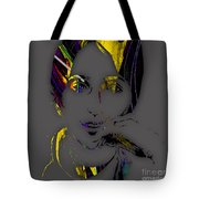 Joan Baez Collection Tote Bag
