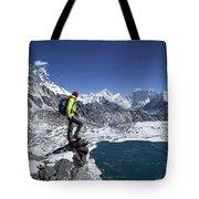 Khumbu Tote Bag