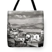 Krusevo Macedonia Tote Bag