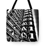 Lloyd's Of London Building Tote Bag
