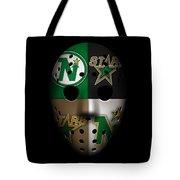 Minnesota North Stars Tote Bag