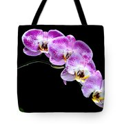 Moon's Orchid  Tote Bag