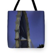 Singapore Flyer  Tote Bag