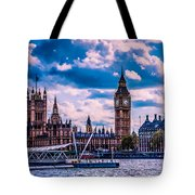 Westminster Tote Bag