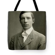 William Hodge (1874-1932) Tote Bag