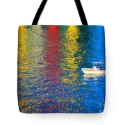 60- Fourth Of July Tote Bag