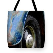 Terra Nova Hs Car Show Tote Bag