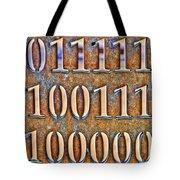 62 78 65 Tote Bag