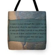 62- Inspiration Tote Bag