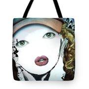 Claudia Tote Bag