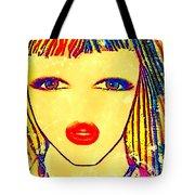 Eliane  Tote Bag