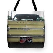 64 Corvair Spyder Tote Bag