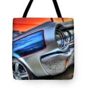 '64 Dodge Oakland County Mi Tote Bag