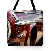 '64 Max Wedge Tote Bag