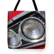 65 Malibu Ss 7802 Tote Bag