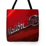65 Malibu Ss 7822 Tote Bag