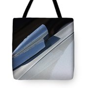 65 T-bird Accent-7893 Tote Bag