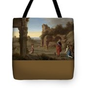 American Women - Country Music Tote Bag