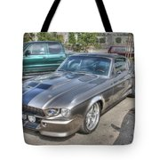 68 West Coast Gt Tote Bag
