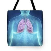Obesity Tote Bag