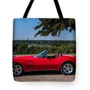 '69 Stingray Tote Bag