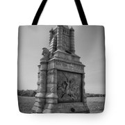 6th New York Cavalry  7d02260 Tote Bag