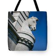 6th New York Cavalry Tote Bag