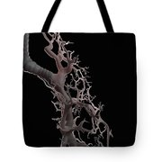 Bronchial Branches Tote Bag